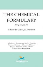 Chemical Formulary, Volume 4