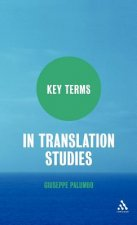 Key Terms in Translation Studies