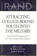 Attracting College-bound Youth into the Military