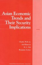 Asian Economic Trends & Their Security