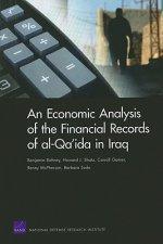 Economic Analysis of the Financial Records of Al-Qa'ida in Iraq
