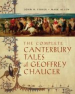 Complete Canterbury Tales of Geoffrey Chaucer