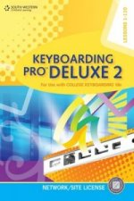 Keyboarding Pro Deluxe 2 Site License