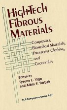 High-Tech Fibrous Materials