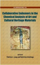 Collaborative Endeavors in the Chemical Analysis of Art and Cultural Heritage Materials
