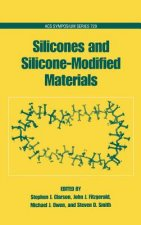 Silicones and Silicone-modified Materials