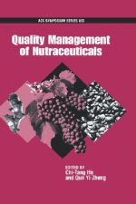 Quality Management of Nutraceuticals