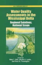 Water Quality Assessments in the Mississippi Delta