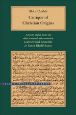 Critique of Christian Origins