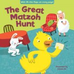 Great Matzoh Hunt
