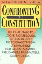 Confronting the Constitution