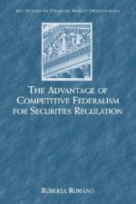 Advantage of Competitive Federalism for Securities Regulation