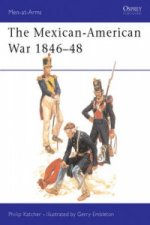 Mexican-American War, 1846-48