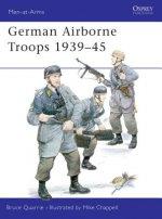 German Airborne Troops, 1939-45