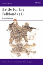 Battle for the Falklands