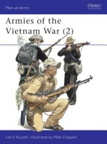 Armies of the Vietnam War, 1962-75