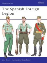 Spanish Foreign Legion