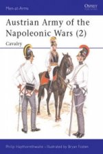 Austrian Army of the Napoleonic Wars