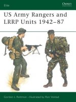 US Army Rangers and L.R.R.P.Units, 1942-87