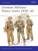 German Military Police Units