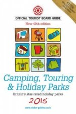 Camping, Touring & Holiday Parks