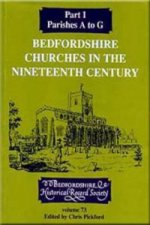Bedfordshire Churches in the Nineteenth Century