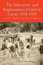 Education and Employment of Girls in Luton, 1874-1924