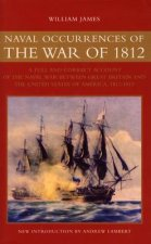 Naval Occurrences of the War of 1812