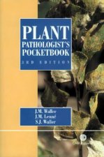 Plant Pathologist's Pocketbook