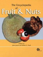 Encyclopedia of Fruit and Nuts
