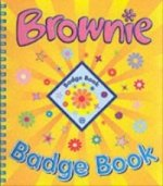 Brownie Guide Badge Book