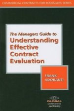 Managers Guide to Understanding Effective Contract Evaluation