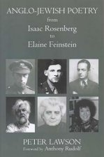 Anglo-Jewish Poetry from Isaac Rosenberg to Elaine Finestein