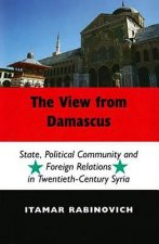View from Damascus