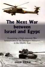 Next War Between Israel and Egypt