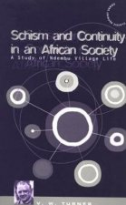 Schism and Continuity in an African Society