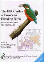 EBCC Atlas of European Breeding Birds