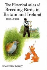 Historical Atlas of Breeding Birds in Britain and Ireland
