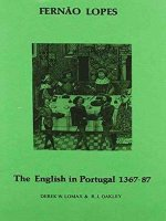 English in Portugal 1367-1387
