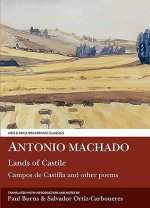 Lands of Castile and Other Poems