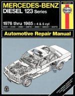 Mercedes-Benz Diesel 123 Series (76 - 85)