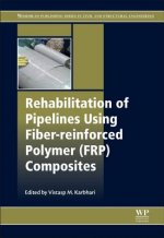 Rehabilitation of Pipelines Using Fibre Reinforced Polymer (