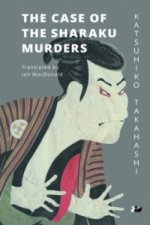 Case of the Sharaku Murders