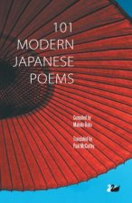 101 Modern Japanese Poems