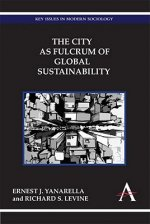 City as Fulcrum of Global Sustainability