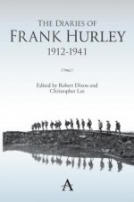 Diaries of Frank Hurley 1912-1941