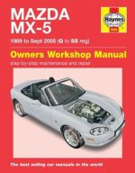 Mazda MX-5 Service & Repair Manual
