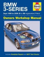 BMW 3-Series Service and Repair Manual