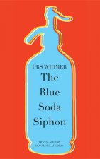 Blue Soda Siphon