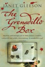 Grenadillo Box